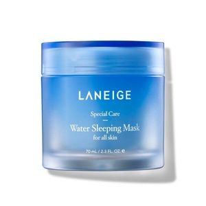 NWT & box laneige water mask 70ML
